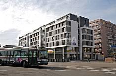 Appartement pour 2 personnes à Schiltigheim Bas-Rhin