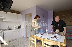Apartment for 14 people in Upper Normandy Seine-Maritime