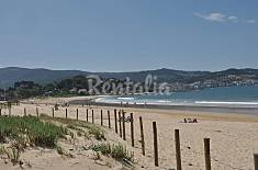 Apartamento de 2 habitaciones a 190 m de la playa Pontevedra