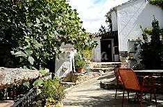 Apartment for 7 people in Andalusia Cádiz