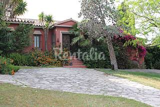 Villa with 6 bedrooms only 1000 meters from the beach Cádiz
