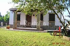 Casa de 2 habitaciones a 750 m de la playa Cádiz