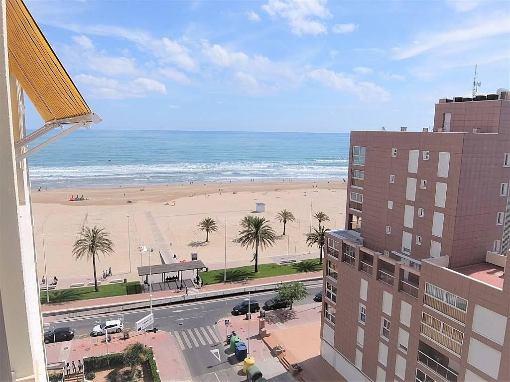 Apartamento para 4 personas en gandia grau i platja - Apartamentos en gandia baratos verano ...