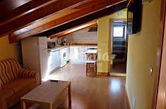 Appartement de 3 chambres à 2.5 km de la plage Asturies