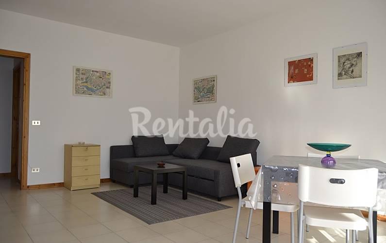 Apartamento en alquiler en sirolo sirolo ancona - Ancona cocinas ...