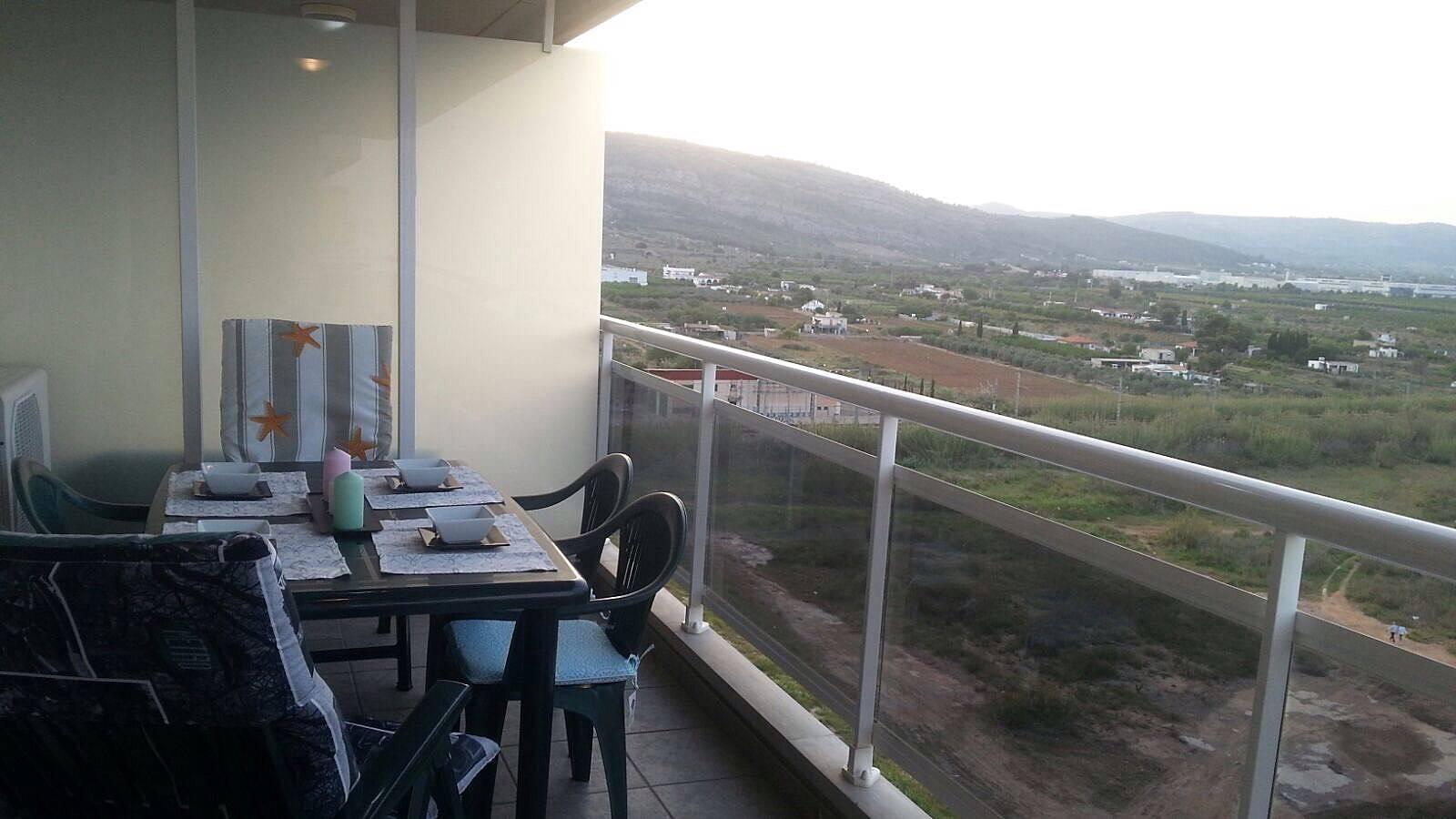 Apartamento en alquiler a 100 m de la playa oropesa del mar orpesa castell n castell n - Alquiler apartamentos oropesa del mar ...