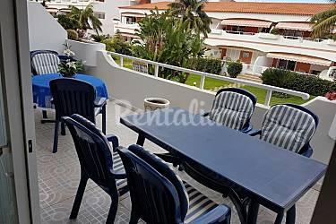 Apartamento en alquiler en tenerife la paz puerto de la - Alquiler apartamento puerto de la cruz ...