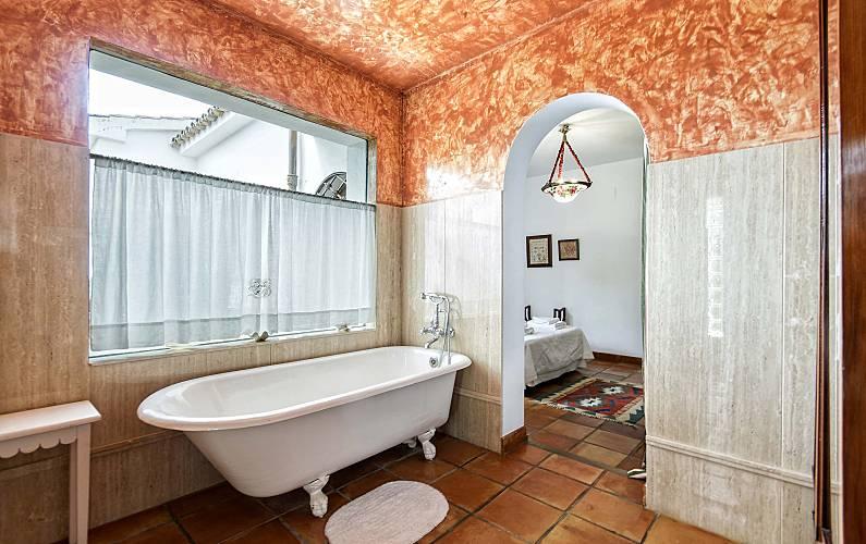 La Alicante Teulada villa -