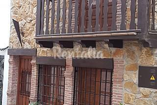 House for rent in Iznatoraf Jaén
