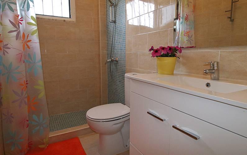 Moradia Casa-de-banho Setúbal Seixal vivenda - Casa-de-banho