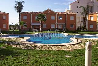 Apartamento para 4 personas a 200 m de la playa Valencia