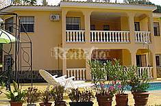 House with 3 bedrooms with swimming pool Toledo