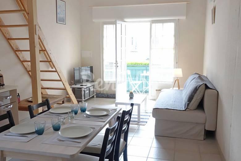 Wohnung zur miete in poitou charentes royan charente for Wohnen zur miete