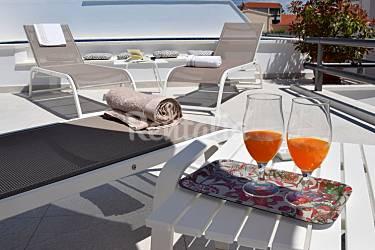 Appartamento per 2 persone a 60 m dalla spiaggia - Zedno (Traù ...