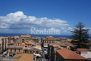 Apartment for rent In the center of Tropea for 6/8 Vibo Valentia