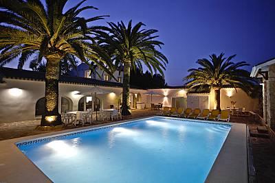 Una finca fantástica en Jávea con 16 habitaciones Alicante