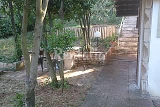 Apartamento para 2-3 personas a 12 km de la playa Ancona
