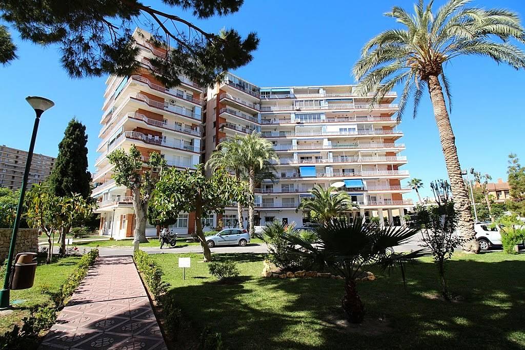 Wohnung zur miete im zentrum von alicante alacant san for Suche wohnung zur miete