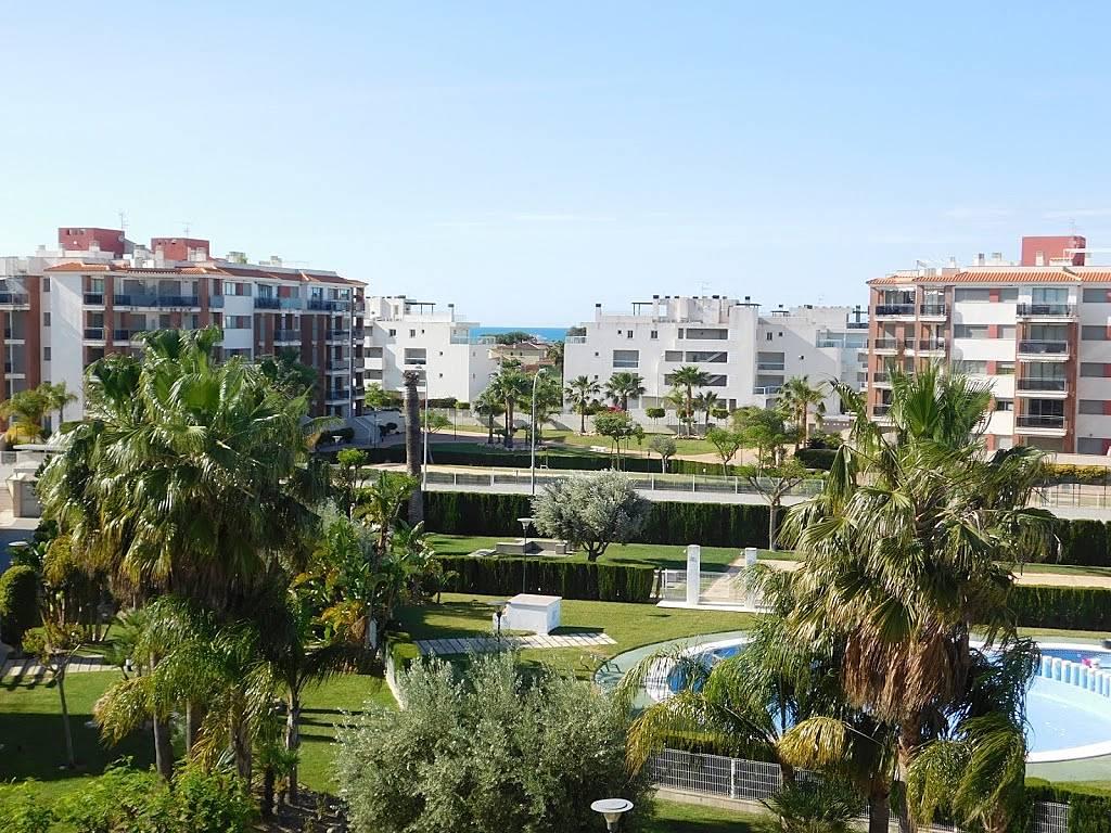 Apartamento en alquiler en alicante el verger alicante marina alta - Apartamentos alicante alquiler ...