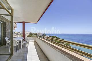 Appartement en location à front de mer Tarragone