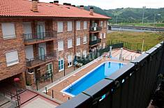 Apartment for 8 people 5 km from the beach Gipuzkoa