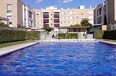 3 Apartments for 2-6 people in the centre of Logroño Rioja (La)