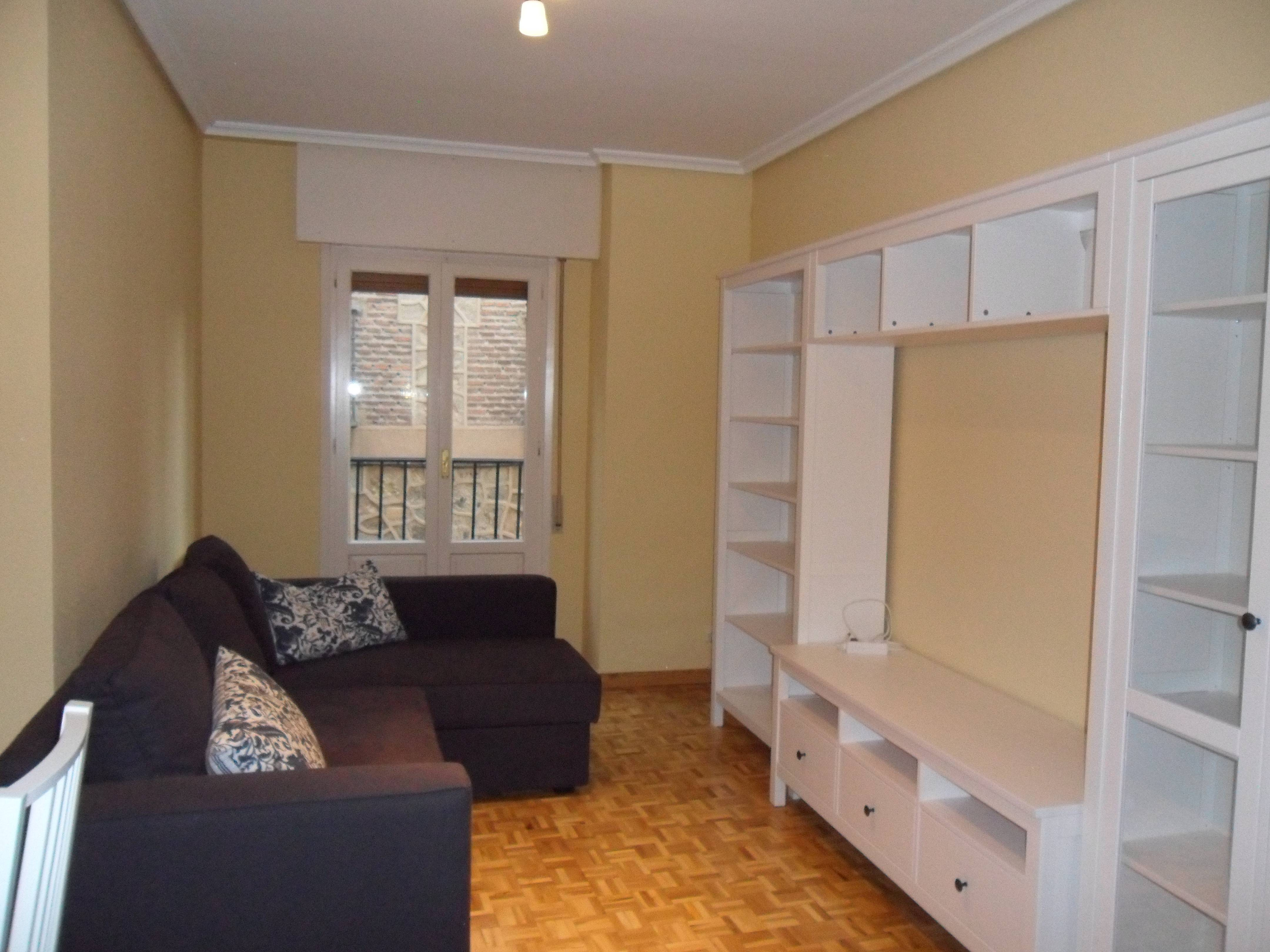 Apartamento en alquiler en segovia segovia segovia camino de santiago de madrid - Alquiler apartamentos segovia ...