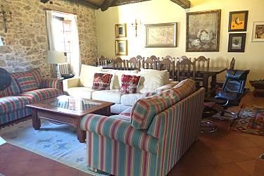 Casa Salón Pontevedra Tomiño Casa en entorno rural