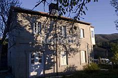 Casa Solariega ideal para el descanso. Pontevedra