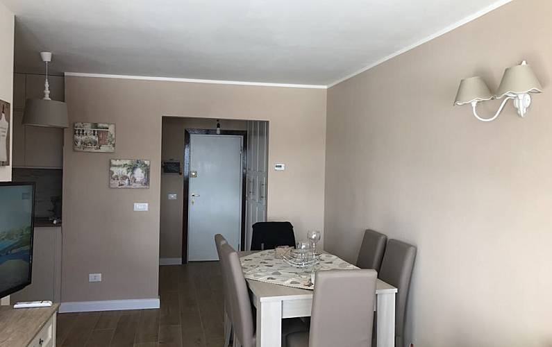 Appartamento con 1 stanze Breuil Cervinia Valtournenche Aosta