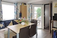 Apartamento para alugar em Les Mathes Charante-Marítimo