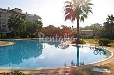 Appartement de 2 chambres à 200 m de la plage Malaga