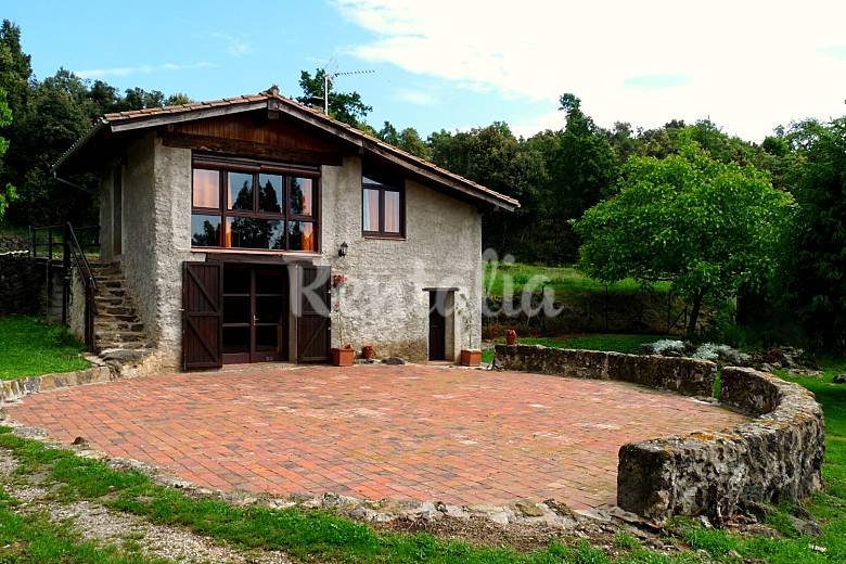Alquiler vacaciones apartamentos y casas rurales en new - Alquiler casa rural cataluna ...