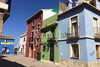 Maison pour 4 personnes à 100 m de la plage Alicante