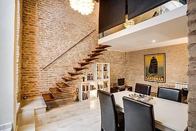 Apartamento Antiguo Convento (hasta 4 personas) Sevilla