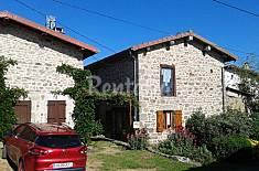 Apartamento para 10 personas en Auvergne Puy-de-Dome