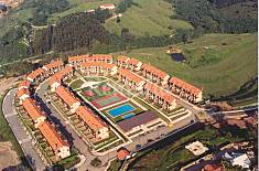 Apartment for 4 people only 700 meters from the beach Cantabria