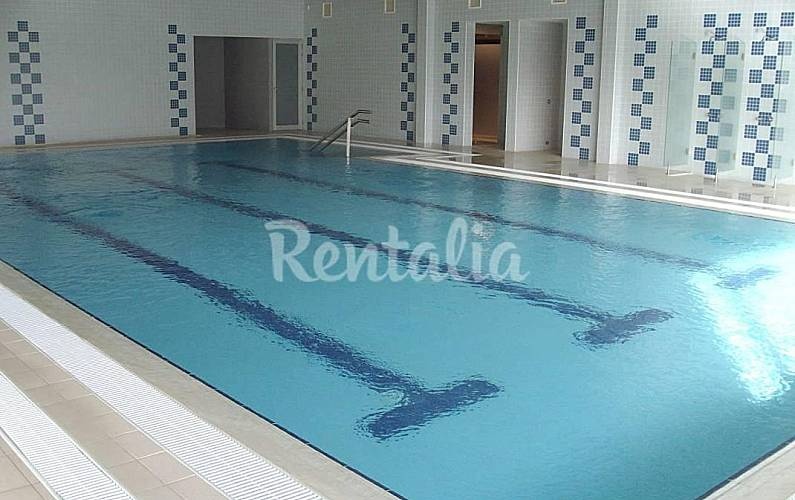 Apartment Swimming pool Viana do Castelo Viana do Castelo Apartment - Swimming pool