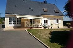 Apartamento para 3 pessoas em Guerande Loire-Atlantique