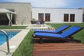House for rent only 200 meters from the beach Porto