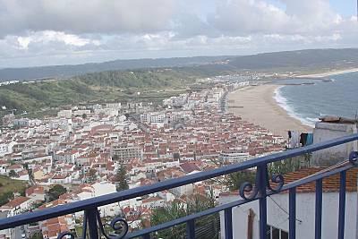 Com Vista Panoramica - Perto da Praia 2/6 Pessoas Leiria