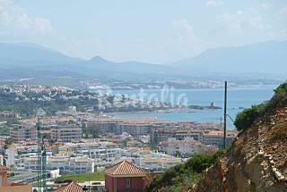 Apartamento con piscina en campo de golf Málaga