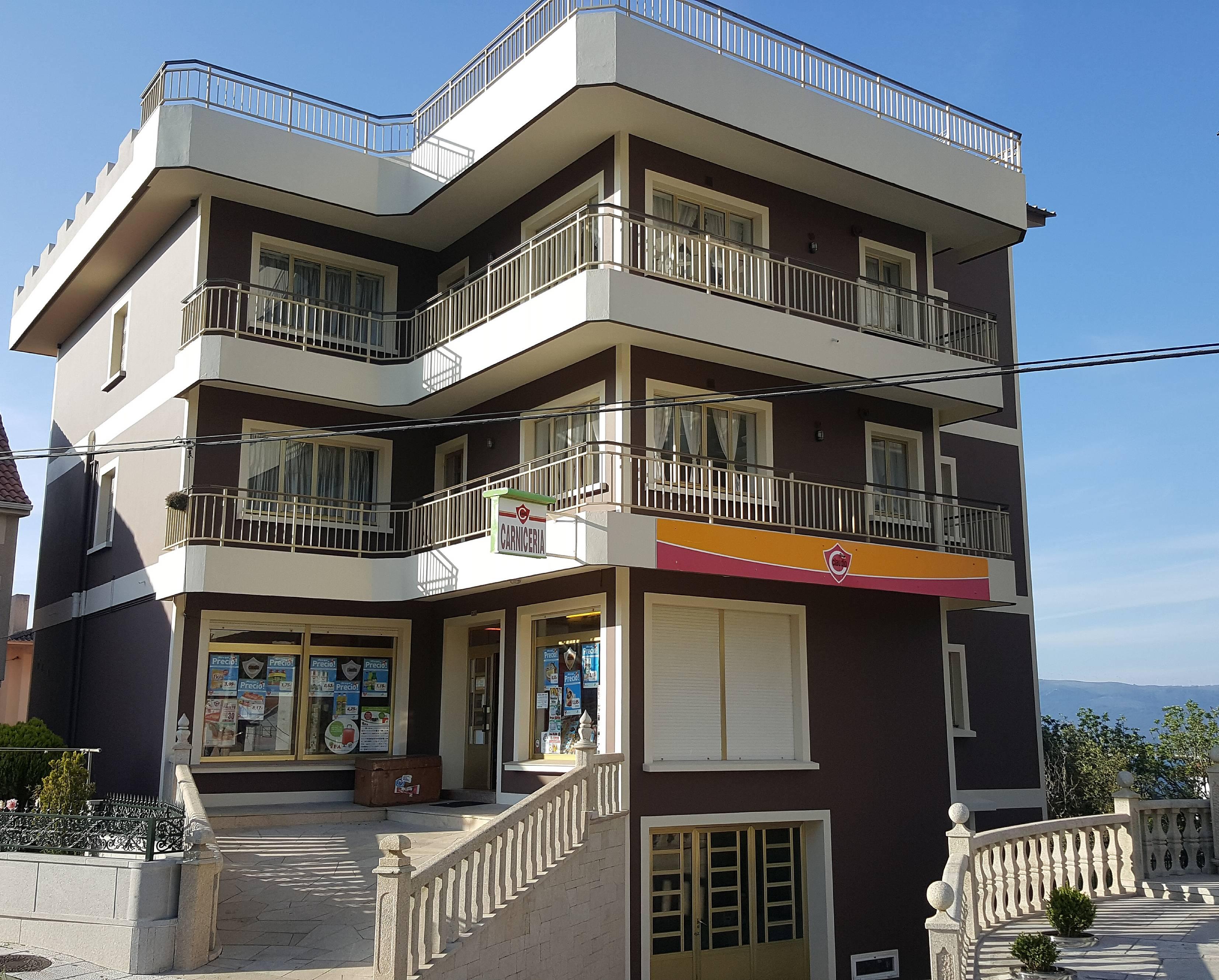 Apartamento alquiler verano playa de lira carnota lira - Apartamentos verano playa ...