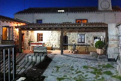 Casa en alquiler en Muñogalindo Ávila