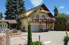 Apartamento para 4 personas en Benfeld Bajo Rin