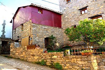 6-8 personas con barbacoa y jardín privado Rioja (La)