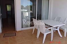 Apartamento para 4-6 personas a 3 km de la playa,  Menorca