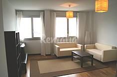 Apartamento para alugar a 600 m da praia Pontevedra