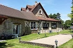 House for rent in Upper Normandy Eure