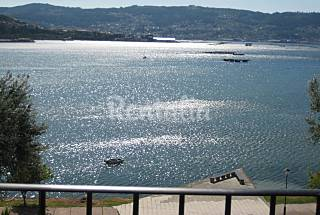 Luxury duplex at 300mtrs from the beach with views Pontevedra